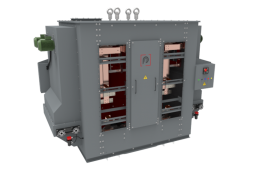 marine converter transformers, distribution transformers and reactors